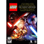 Lego Star Warsthe Force Awakens  Staem Digital Pc Online