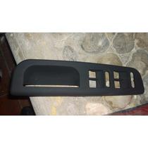 Asidero Jetta Mk4 / A4 Color Negro
