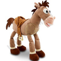 Caballo Toy Story Movie Tiro Al Blanco. Muñeco Original!