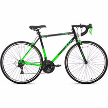 Bicicleta Ruta Kent Rodada 700 21 Velocidades