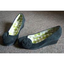 Limpia De Closet Zapatos Num 4 Capa De Ozono Nuevos