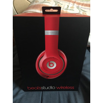 Studio Wireless De Beats By Dr. Dre