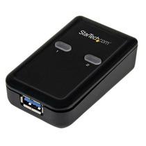Conmutador Interruptor Compartidor Usb 3.0 Sharing Switch -