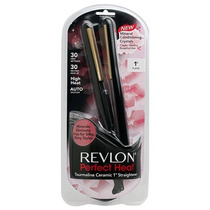 Plancha Cabello Revlon Rvst2046 Ceramica Perfect Hair 1