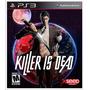 Killer Is Dead  Ps3 Gran Descuento