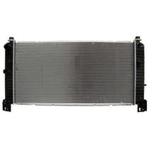 Radiador Chevrolet Silverado C35 2000-2001 V8 4.8/5.3/6.0std