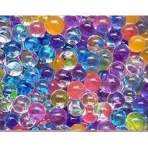 10 Sobres Perlas Hidrogel Recuerdos Arreglos Centros De Mesa