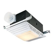 Broan 655 Calentador Y Calentador De Ventilador Para Baño Co