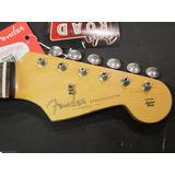 Brazo Neck Fender Stratocaster 60's Roadworn