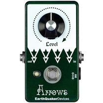 Pedal Arrows Preamp Booster - Pepismusic