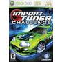 Import Tuner Challenge Xbox 360