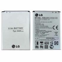 Batería Pila Lg Bl-59uh Optimus G2 Mini D625 D620 Bl59uh