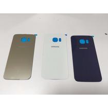 Tapa Trasera Galaxy S6 Edge