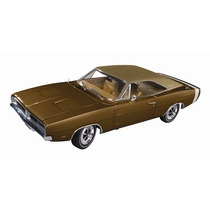 Dodge Charger R/t Se 440 1969 1/18 Autoworld