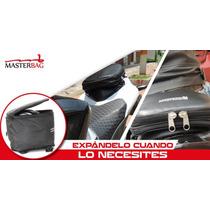 Masterbag Maleta Colin Motocicleta Porta Casco Fz Pulsar Inv