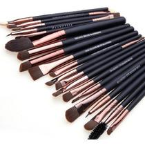 20 Brochas De Maquillaje Profesional!!!