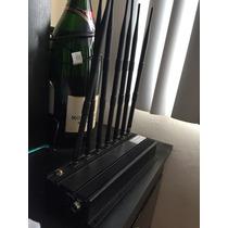 Jammer Bloqueador 4000 Pesos Inhibidor