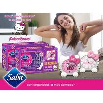 Reloj De Hello Kitty De Saba Original/nuevo
