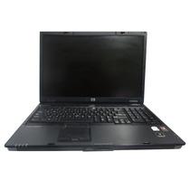 Hp Compaq Nw9440 Refaccion/carcasa/display/mother/teclado