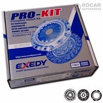 Kit Clutch Nissan Platina 1.6 2002 2003 2004 2005 2006 Exedy