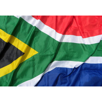 Bandera De Sudáfrica - África 1994-present 5ftx 3ft País