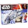 Nuevo Halcon Milenario Hasbro Star Wars Colección Subasta 1