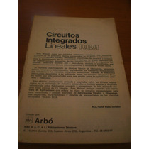 Circuitos Integrados Lineales - Arbó