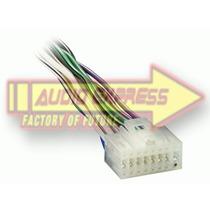 Arnes Para Estereo Eclipse 16 Pin Power/4 Bocinas Ec2x80001