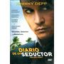 Dvd Diario De Un Seductor ( The Rum Diary ) 2011 - Bruce Rob