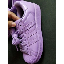 Adidas Super Color Pharrel 23.5mx Nmd Yeezy Concha