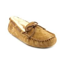Ugg Australia Dakota Moc Suede Mocasín Zapatillas Zapatos