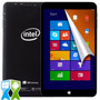 Tablet Blueing Pad8 Windows8/android4.4 2/32gb Rom Hdmi