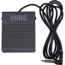 Pedal Sustain Korg Ps-3 Para Piano Teclado O Controlador Usb