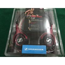Audífonos Senheiser Hd 229 Black Deep Bass Kick