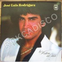 Pop Sudamericano, Jose, L Rodrigues, La Historia Del Idolo.