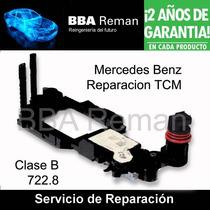 Tcm Mercedes Clase B Reparacion