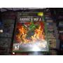 Army Men Sares War Xbox Clasico Seminuevo