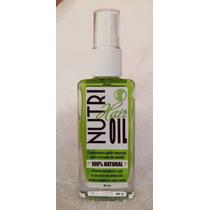 Adiós A La Caida Del Cabello - 100% Natural - Nutri Hair Oil