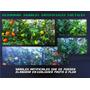 Arbol Artificial Con Frutas O Flores Frutal Adorno Eventos