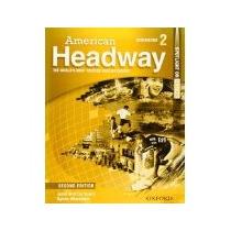 Libro American Headway Wb 2 *cj