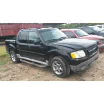 Ford Explorer Sport Trac 2002 (en Partes) 2001-2005 Motor4.0