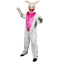 Disfraz De Conejo - Mcc Frankenbunny Unisex Un Tamaño Uno