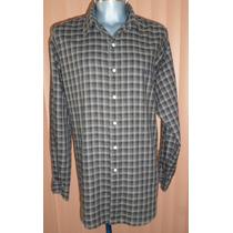 Ralph Lauren Camisa A Cuadros Talla Extra Grande