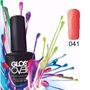 Esmalte Gel Uñas Tipo Gelish Gloss Over Color Stick Rose