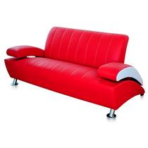 Love Seat Minimalista Salas Sillon Mobydec Muebles Ducatti