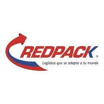 Redpack Guias Electronicas 20 Kilo Terrestre Nacional