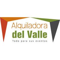 Renta De Carpas, Lonas, Sillas, Mesas, Salas Lounge