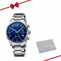 Reloj Calvin Klein City K2g2714n