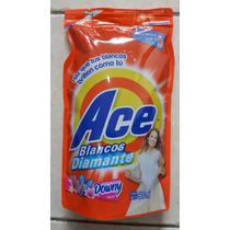 Detergente Ace Liquido