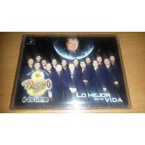 Banda El Recodo De Cruz Lizarraga - Lo Mejor De Mi Vida Kct